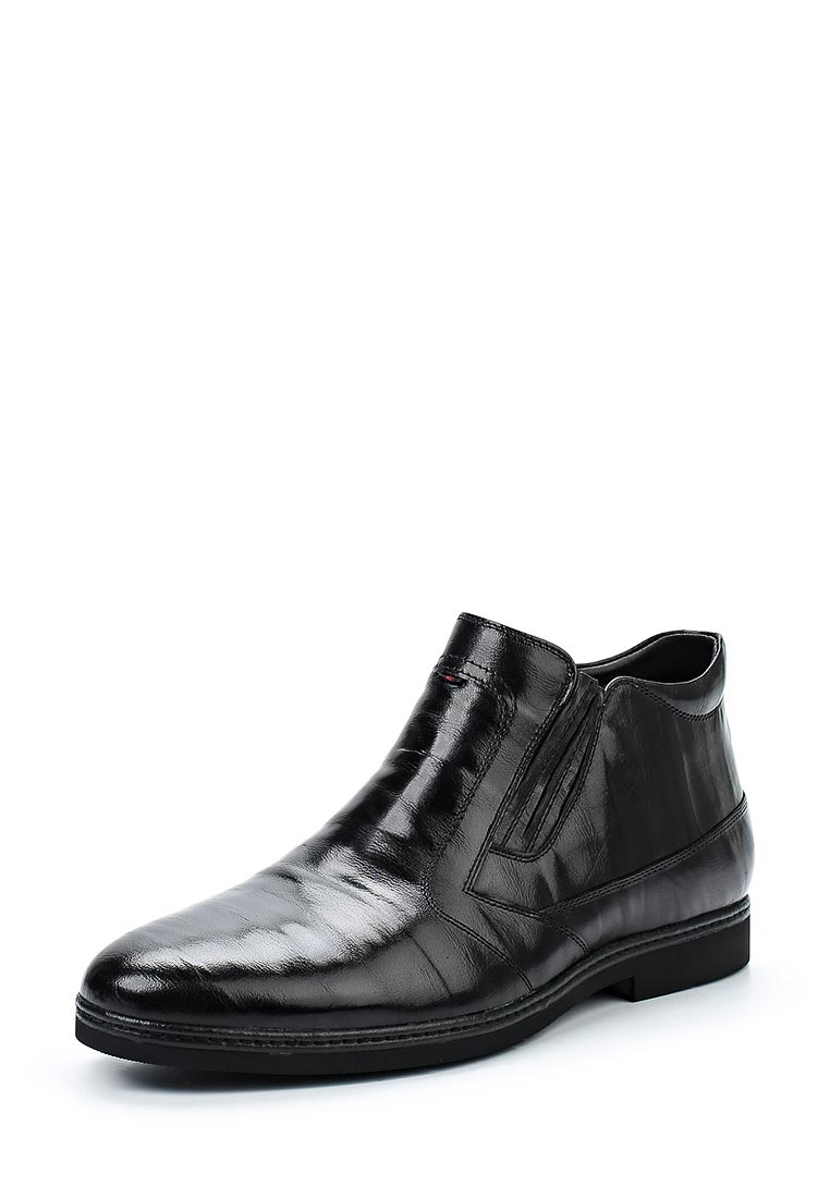 Мужские ботинки Dino Ricci (Дино Ричи) 102-165-04(T)