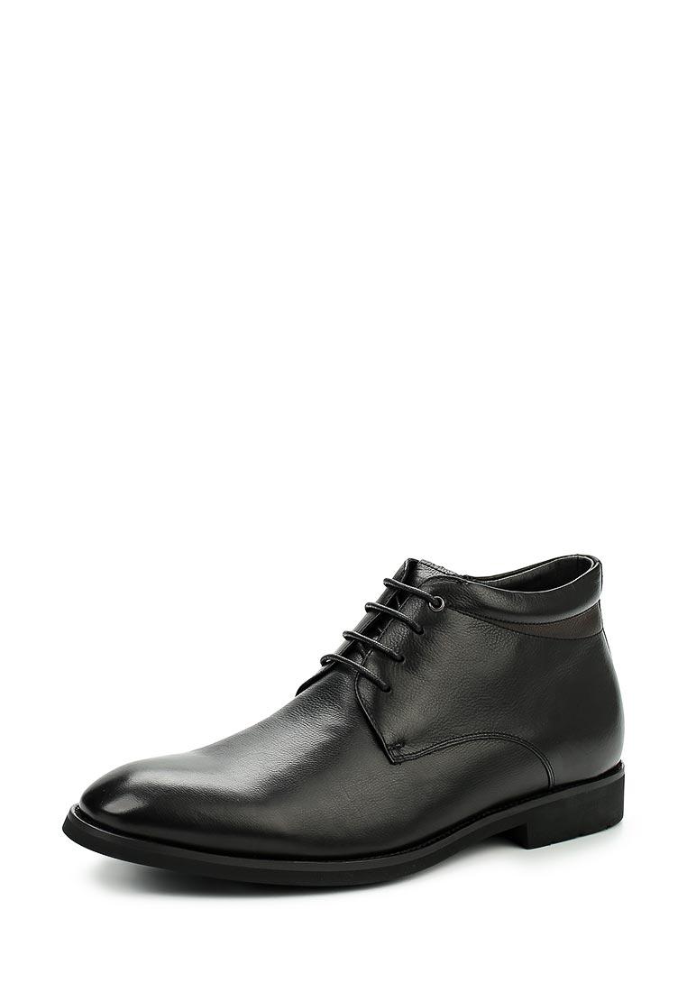 Мужские ботинки Dino Ricci (Дино Ричи) 104-109-47(M)