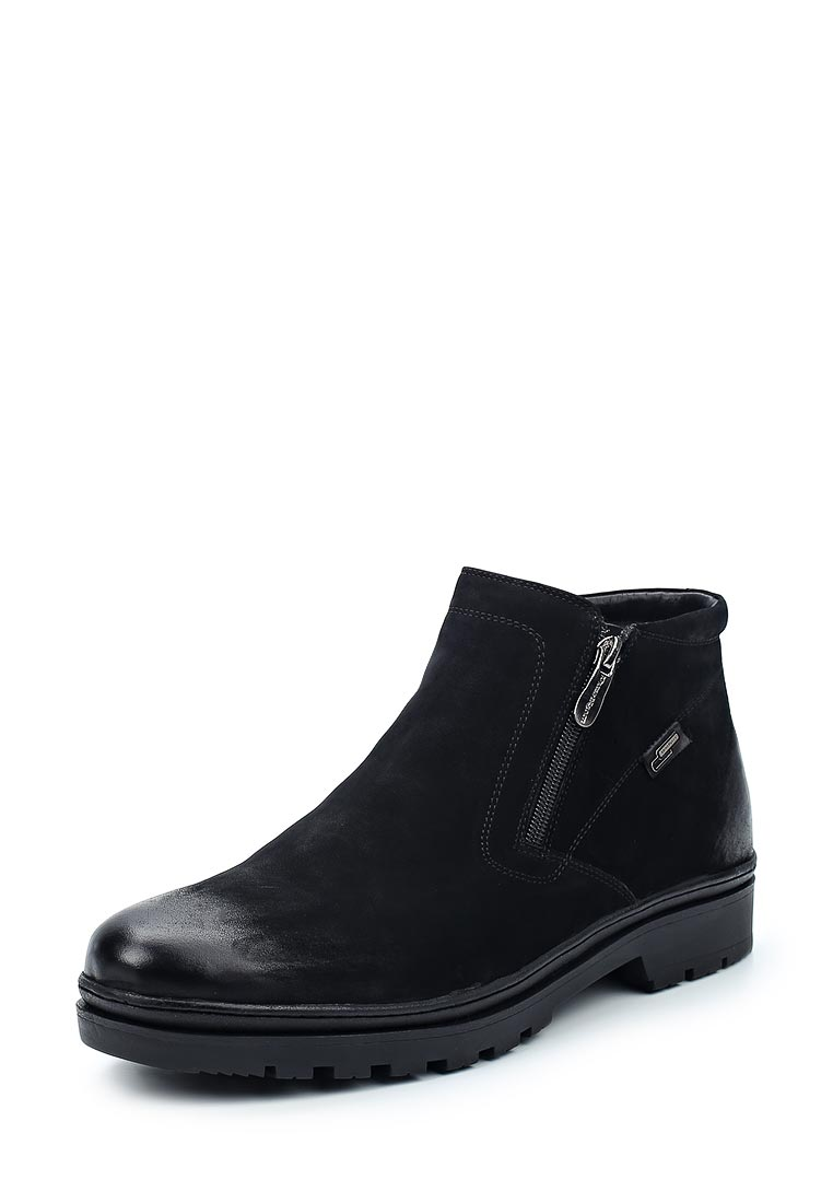 Мужские ботинки Dino Ricci (Дино Ричи) 109-123-16(M)