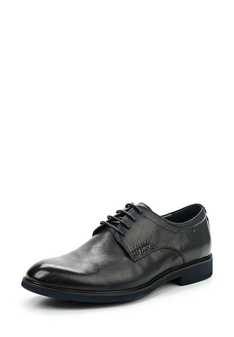 Мужские туфли Dino Ricci (Дино Ричи) 109-134-22