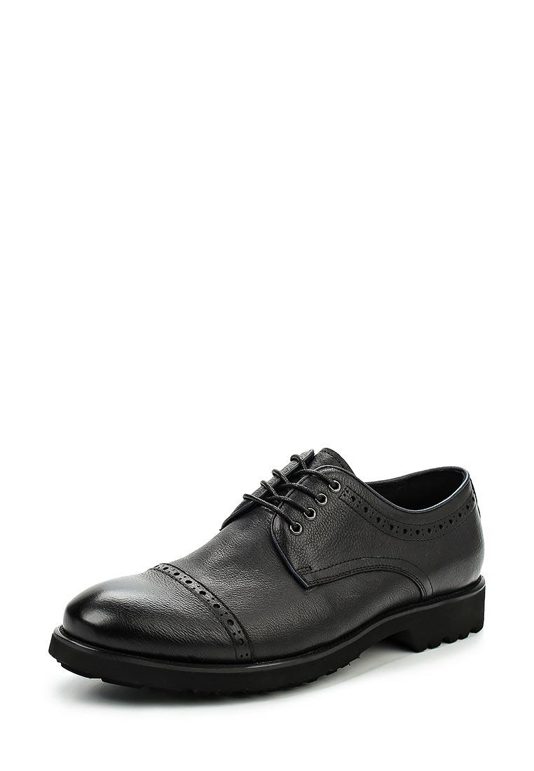 Мужские туфли Dino Ricci (Дино Ричи) 109-157-10