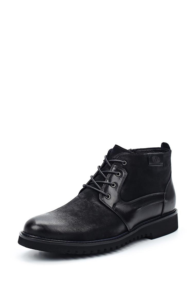 Мужские ботинки Dino Ricci (Дино Ричи) 109-160-05(M)