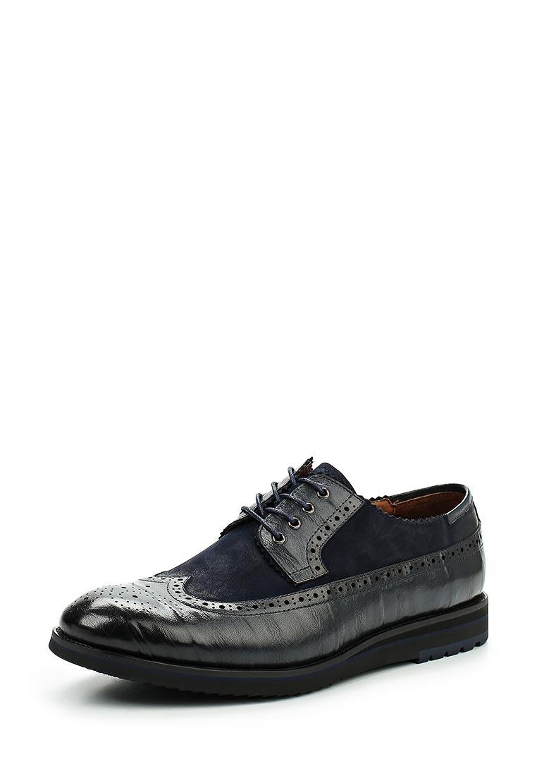 Мужские туфли Dino Ricci (Дино Ричи) 109-176-08