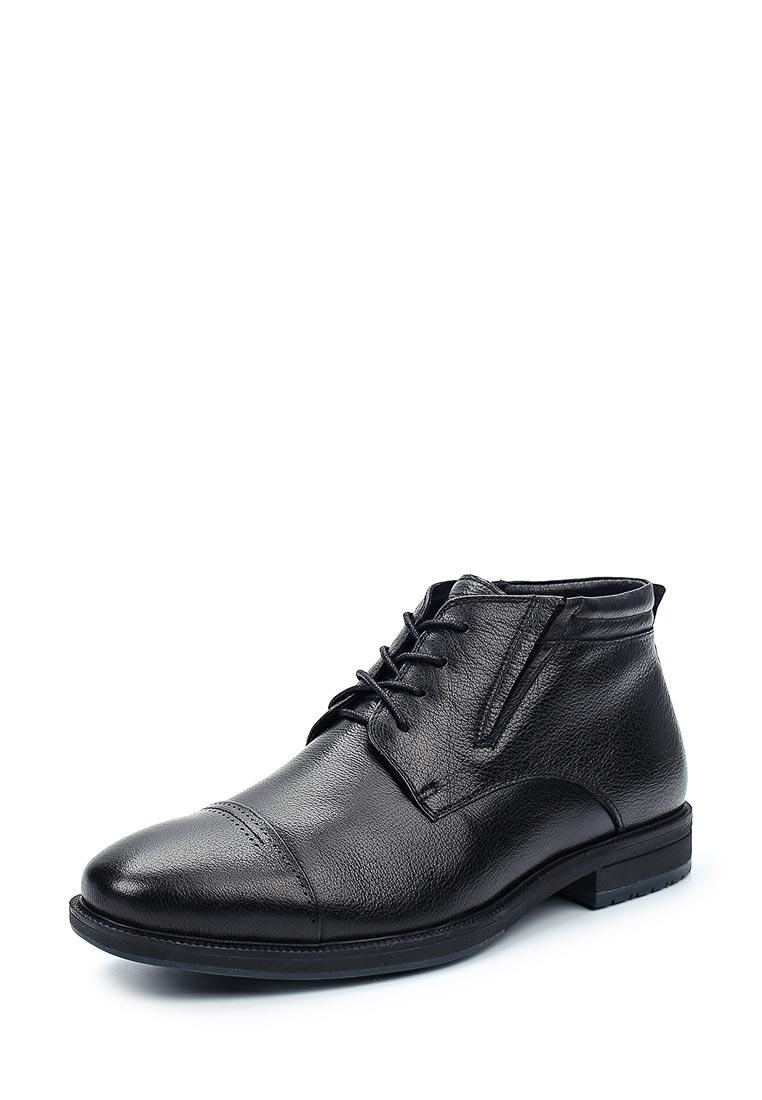 Мужские ботинки Dino Ricci (Дино Ричи) 109-180-03(M)