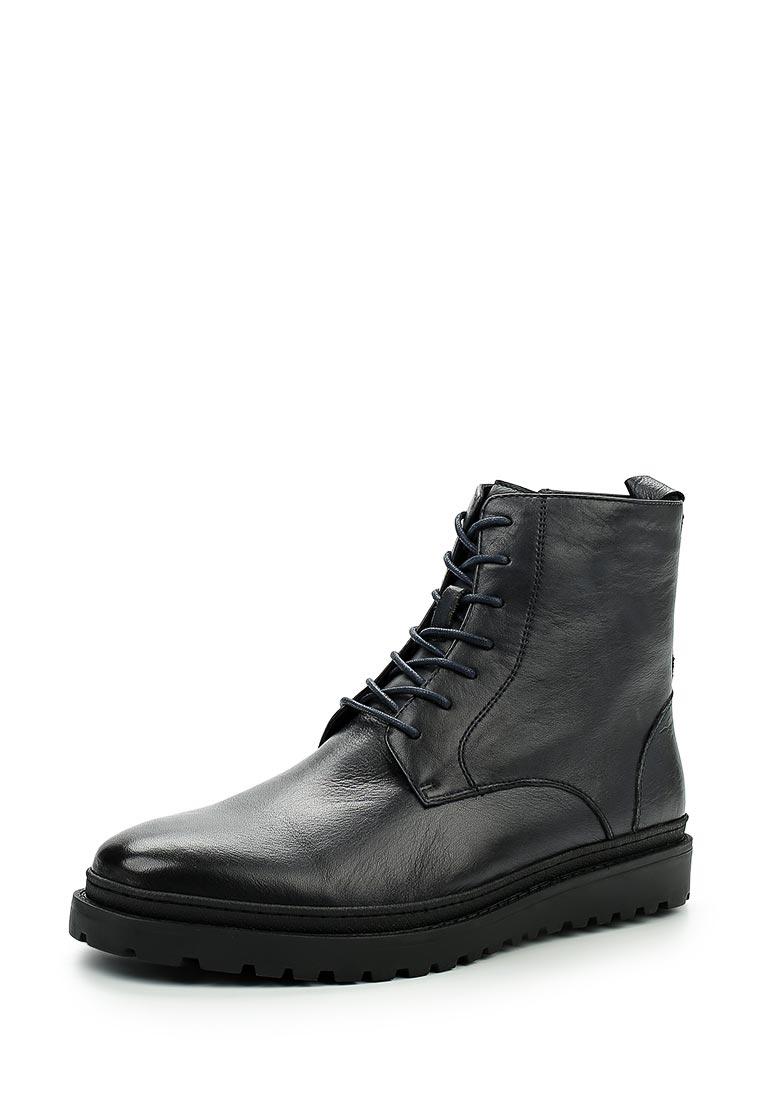 Мужские ботинки Dino Ricci (Дино Ричи) 109-184-01(M)