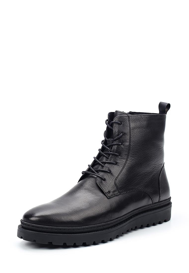 Мужские ботинки Dino Ricci (Дино Ричи) 109-184-03(M)
