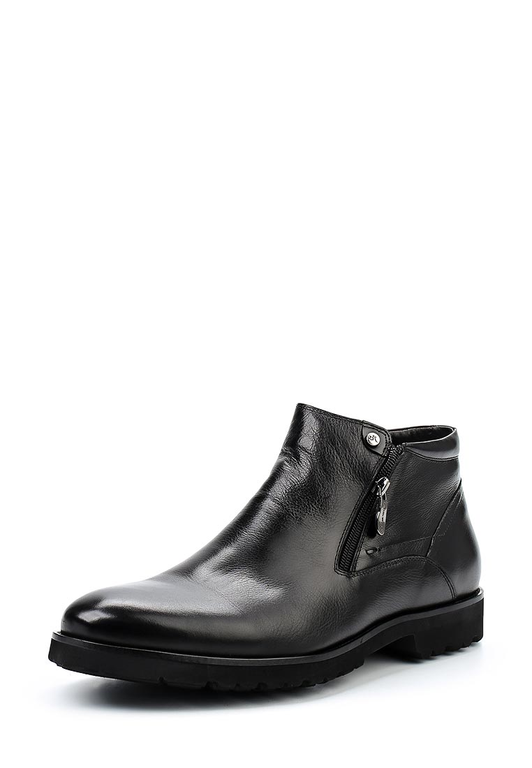 Мужские ботинки Dino Ricci (Дино Ричи) 109-185-01(T)-L