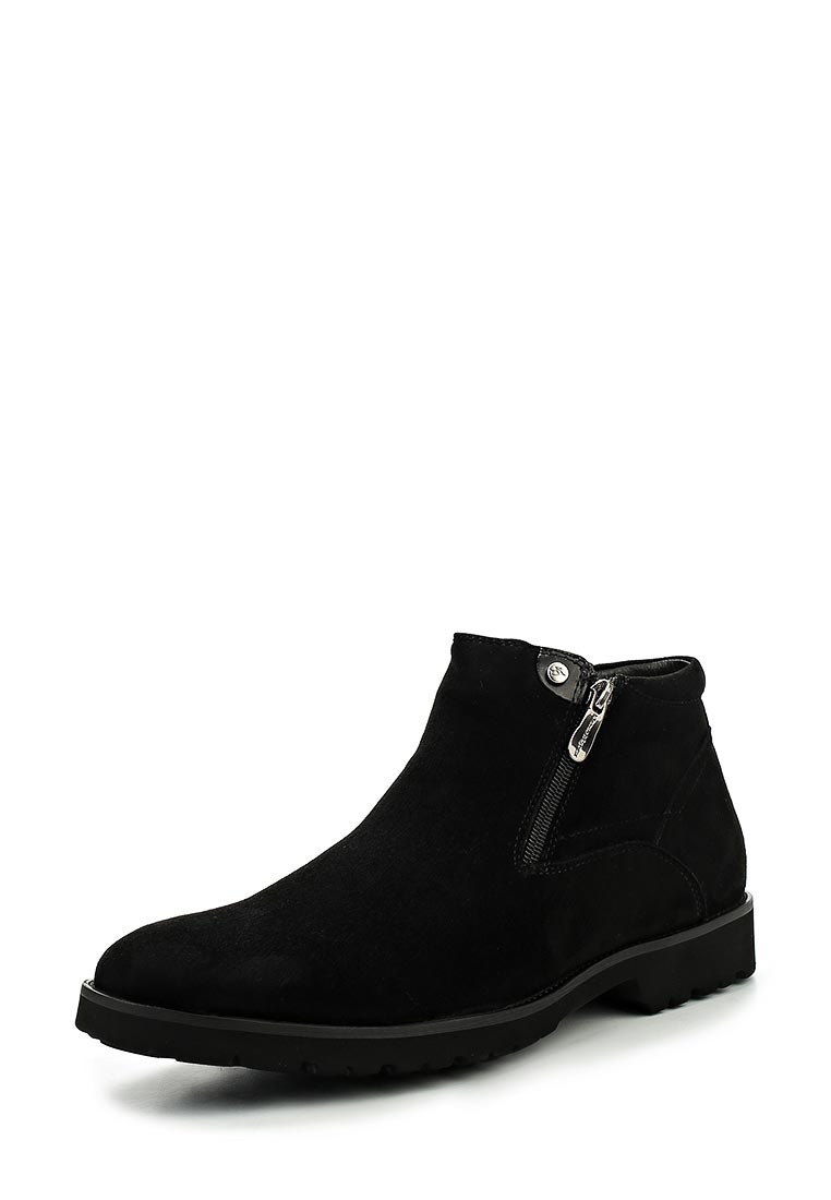Мужские ботинки Dino Ricci (Дино Ричи) 109-185-02(M)