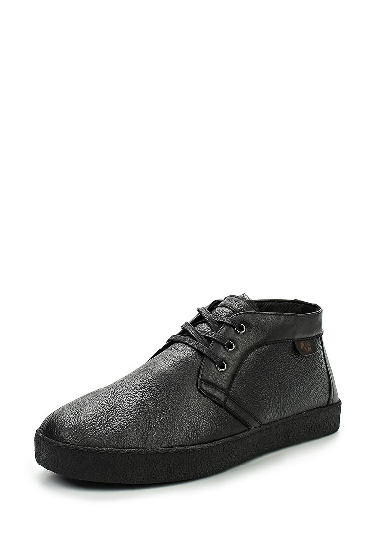 Мужские ботинки Dino Ricci (Дино Ричи) 109-191-01(M)