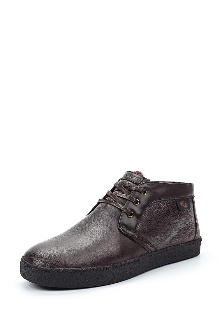 Мужские ботинки Dino Ricci (Дино Ричи) 109-191-02(M)