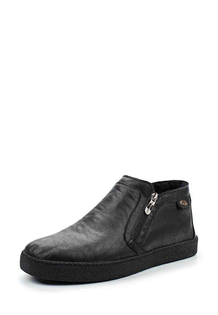 Мужские ботинки Dino Ricci (Дино Ричи) 109-191-03(M)
