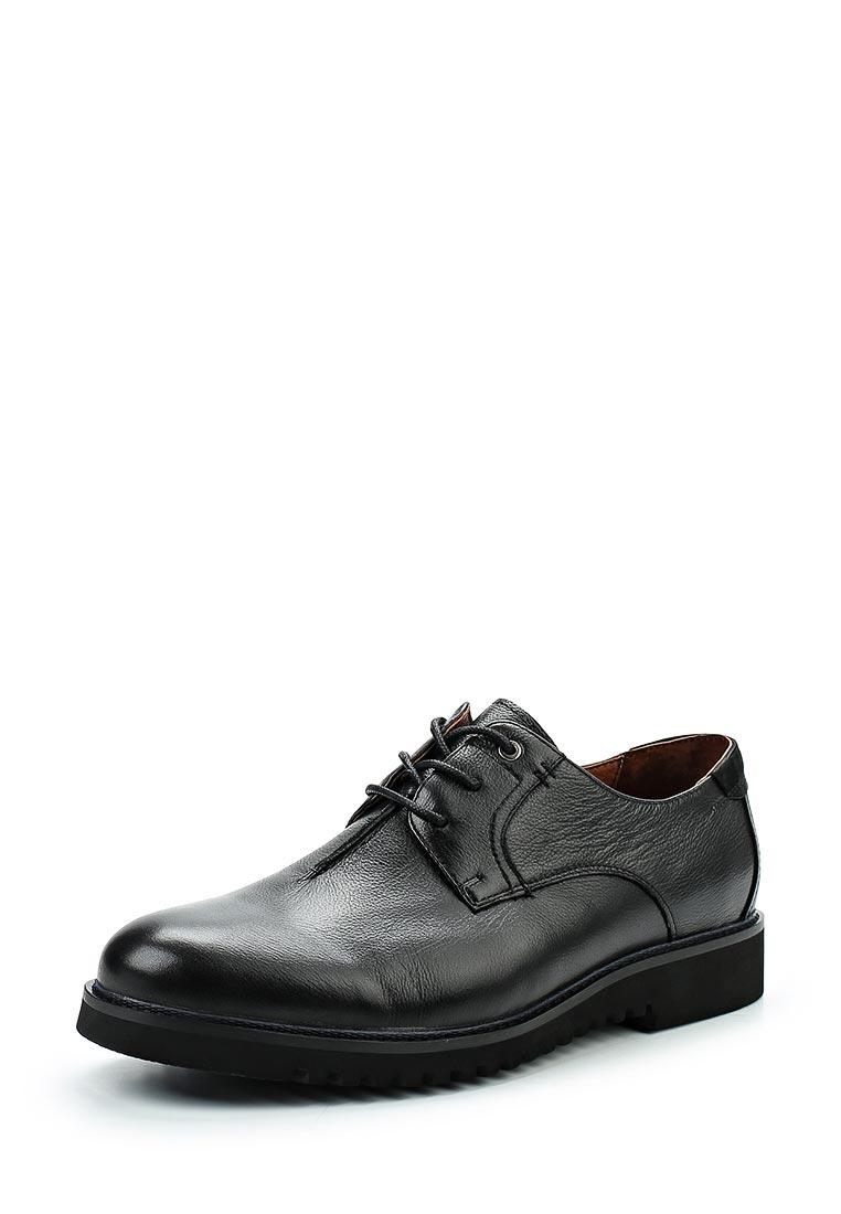 Мужские туфли Dino Ricci (Дино Ричи) 109-193-03