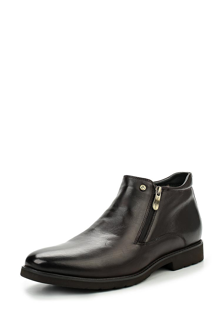 Мужские ботинки Dino Ricci (Дино Ричи) 162-05-02(M)