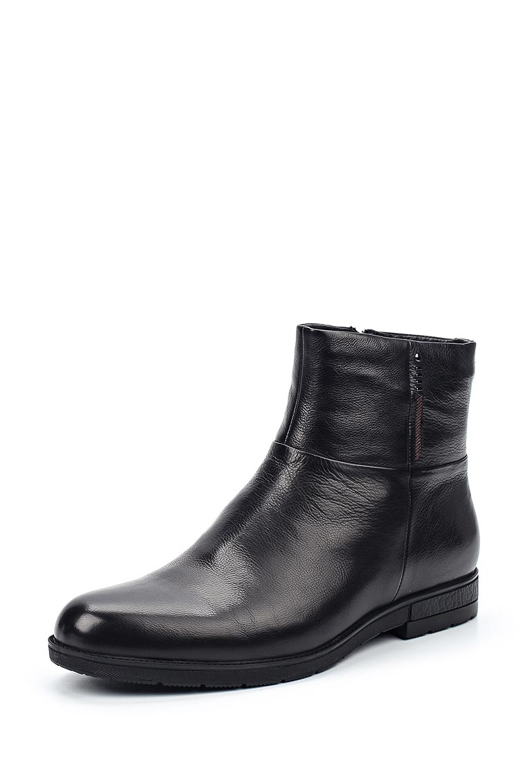 Мужские ботинки Dino Ricci (Дино Ричи) 162-07-05(M)