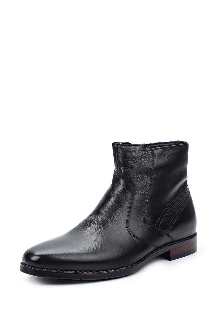 Мужские ботинки Dino Ricci (Дино Ричи) 162-08-06(M)
