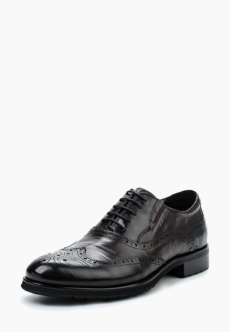 Мужские туфли Dino Ricci (Дино Ричи) 164-03-01