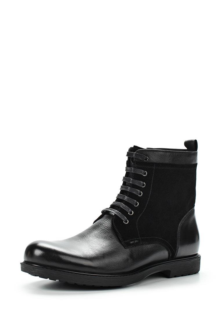 Мужские ботинки Dino Ricci (Дино Ричи) 164-06-01(T)