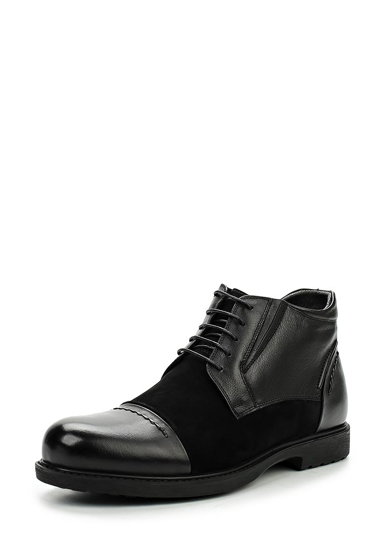 Мужские ботинки Dino Ricci (Дино Ричи) 164-06-03(M)