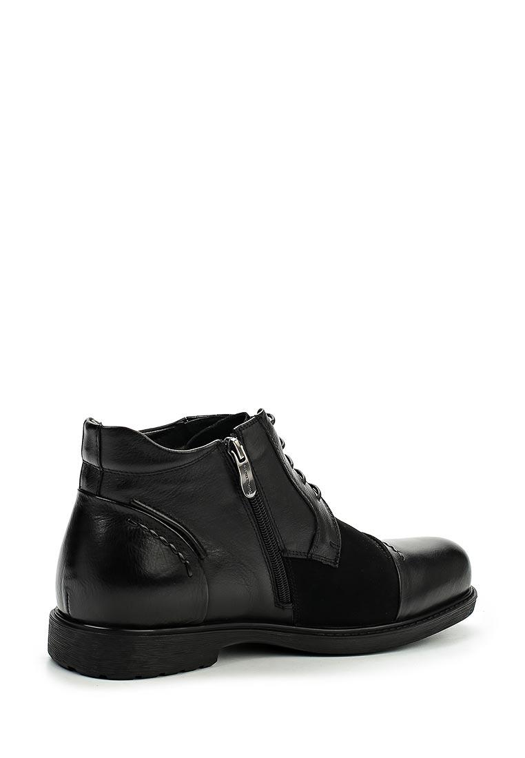 Мужские ботинки Dino Ricci (Дино Ричи) 164-06-03(M): изображение 2