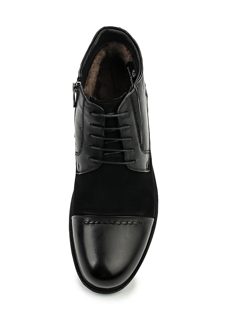 Мужские ботинки Dino Ricci (Дино Ричи) 164-06-03(M): изображение 4