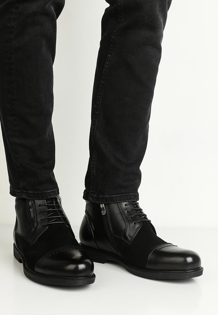 Мужские ботинки Dino Ricci (Дино Ричи) 164-06-03(M): изображение 5