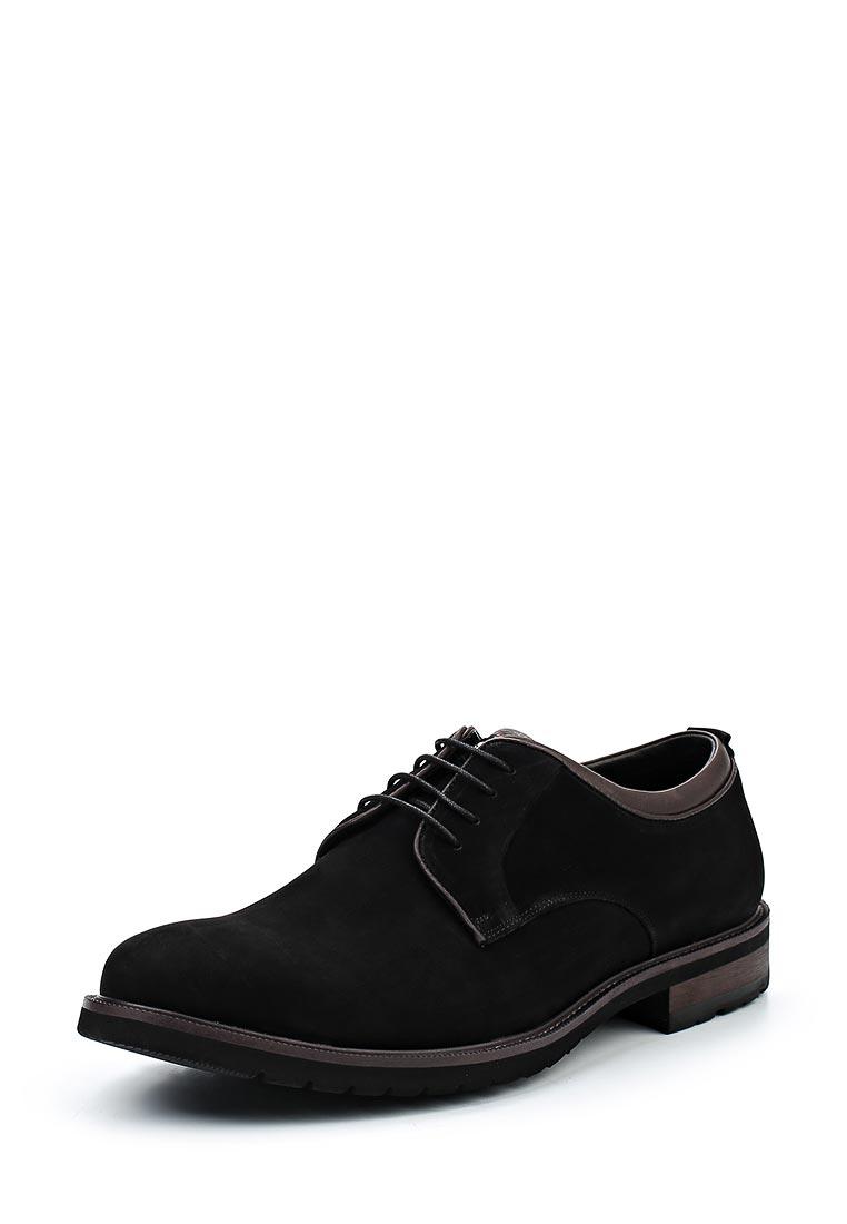 Мужские туфли Dino Ricci (Дино Ричи) 166-04-06