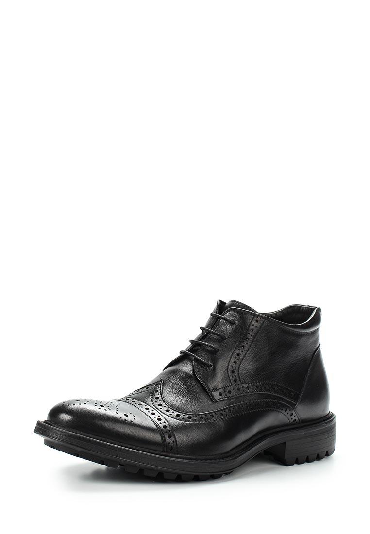 Мужские ботинки Dino Ricci (Дино Ричи) 166-07-06(T)