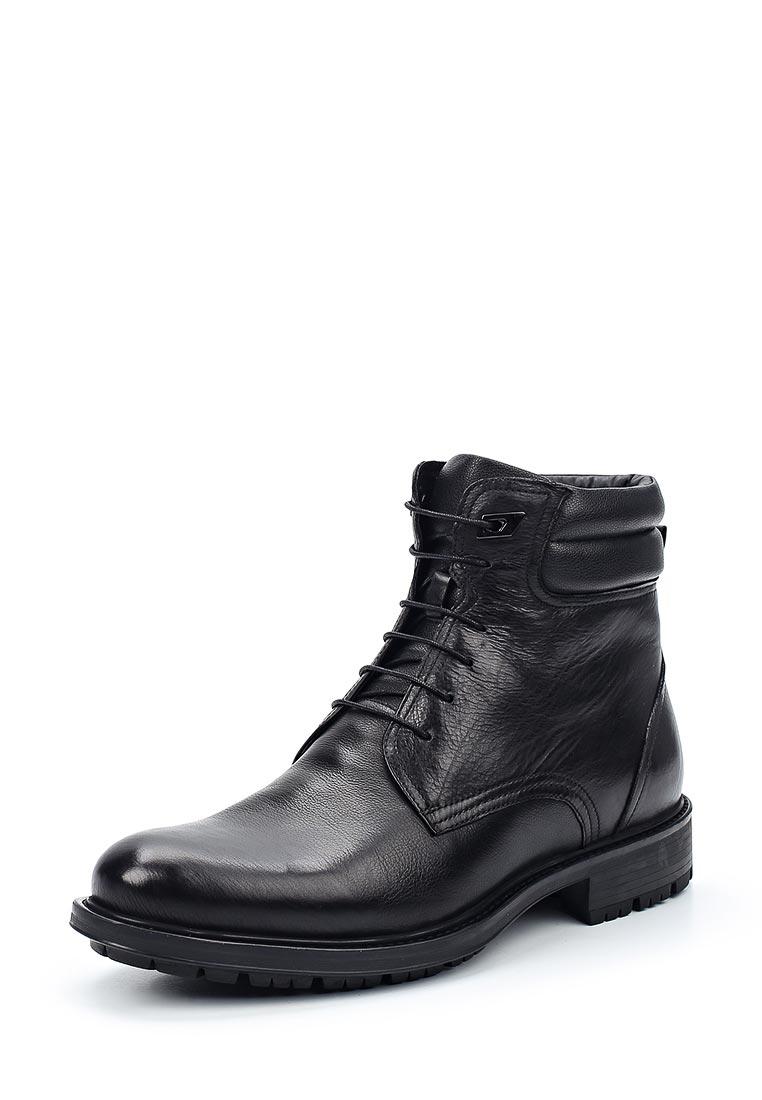 Мужские ботинки Dino Ricci (Дино Ричи) 166-13-01(M)