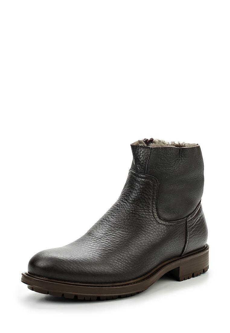 Мужские ботинки Dino Ricci (Дино Ричи) 166-13-04(M)