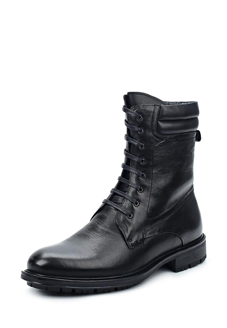Мужские ботинки Dino Ricci (Дино Ричи) 166-13-05(M)