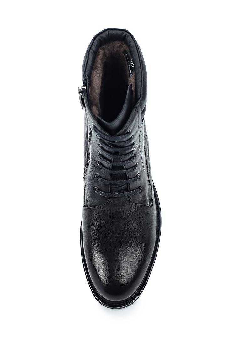 Мужские ботинки Dino Ricci (Дино Ричи) 166-13-05(M): изображение 4