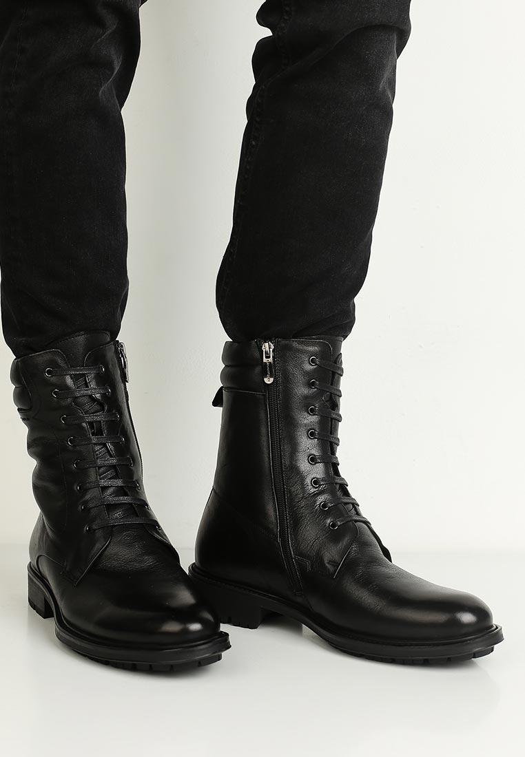 Мужские ботинки Dino Ricci (Дино Ричи) 166-13-05(M): изображение 5