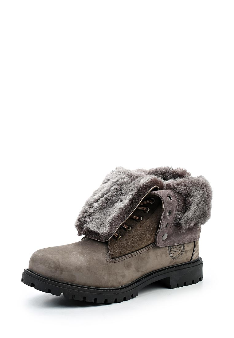 Мужские ботинки Dino Ricci (Дино Ричи) 728-130-02(M)