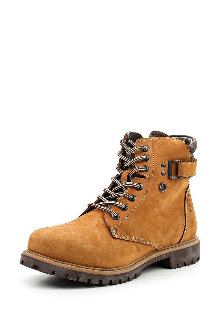 Мужские ботинки Dino Ricci (Дино Ричи) 728-130-05(M)