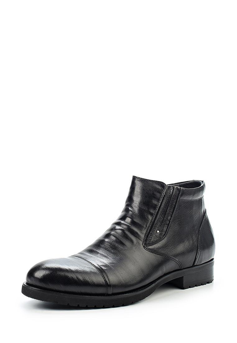 Мужские ботинки Dino Ricci (Дино Ричи) 101-98-01(M)