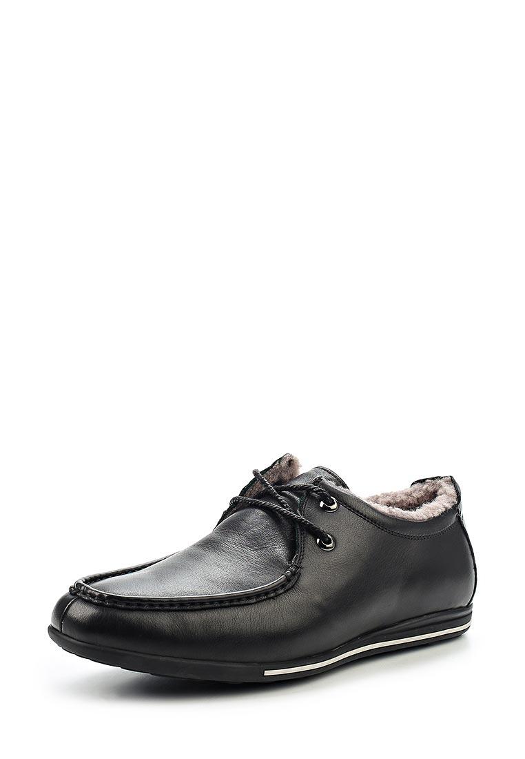 Мужские ботинки Dino Ricci (Дино Ричи) 104-163-07(W)