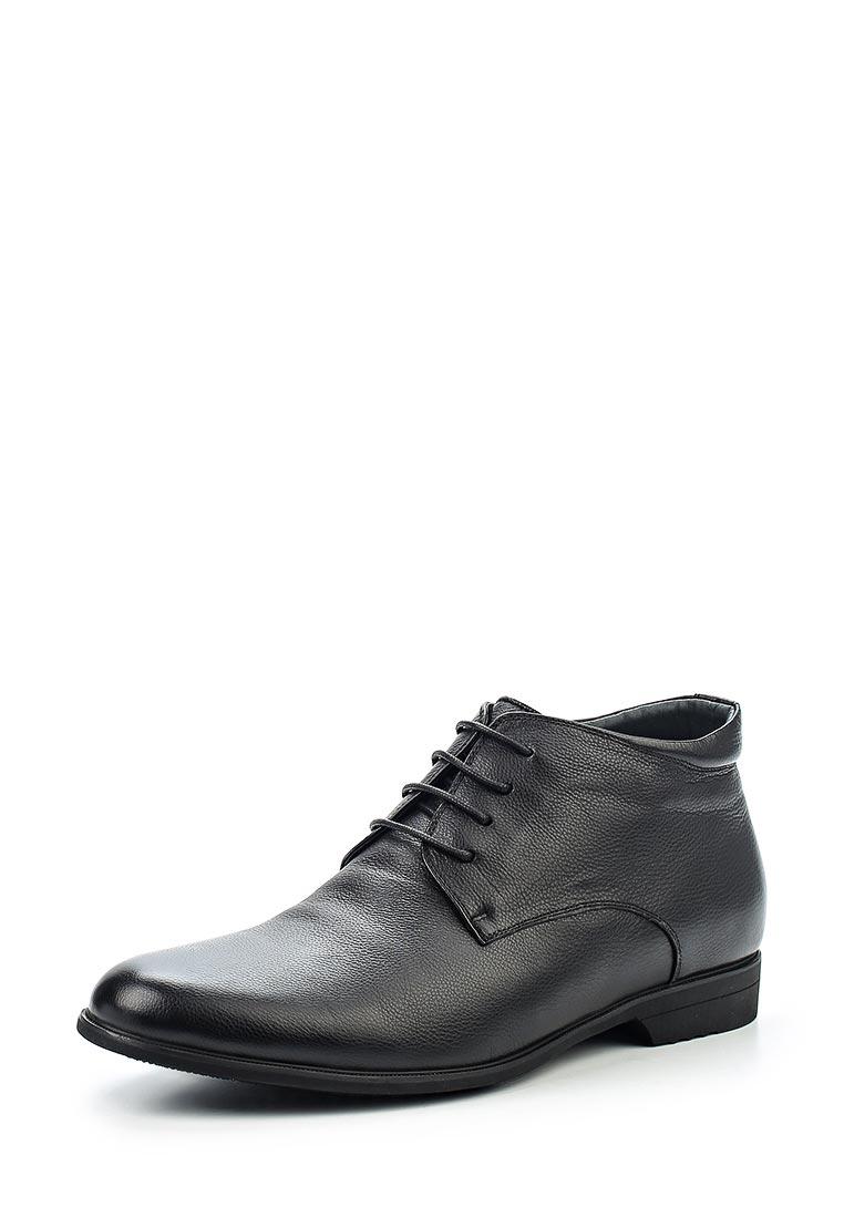 Мужские ботинки Dino Ricci (Дино Ричи) 104-171-15(M)