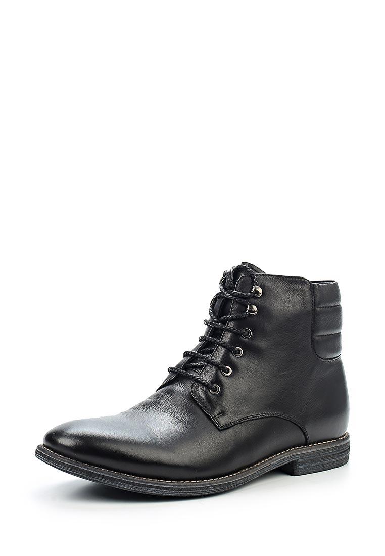 Мужские ботинки Dino Ricci (Дино Ричи) 116-46-10(M)