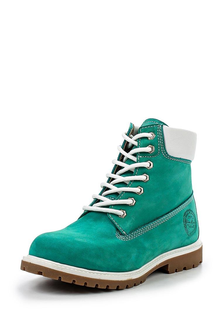 Женские ботинки Dino Ricci (Дино Ричи) 828-06-10(M)