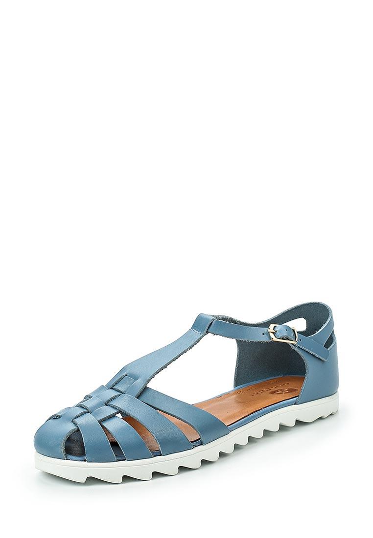 Женские сандалии Dino Ricci (Дино Ричи) 809-34-02