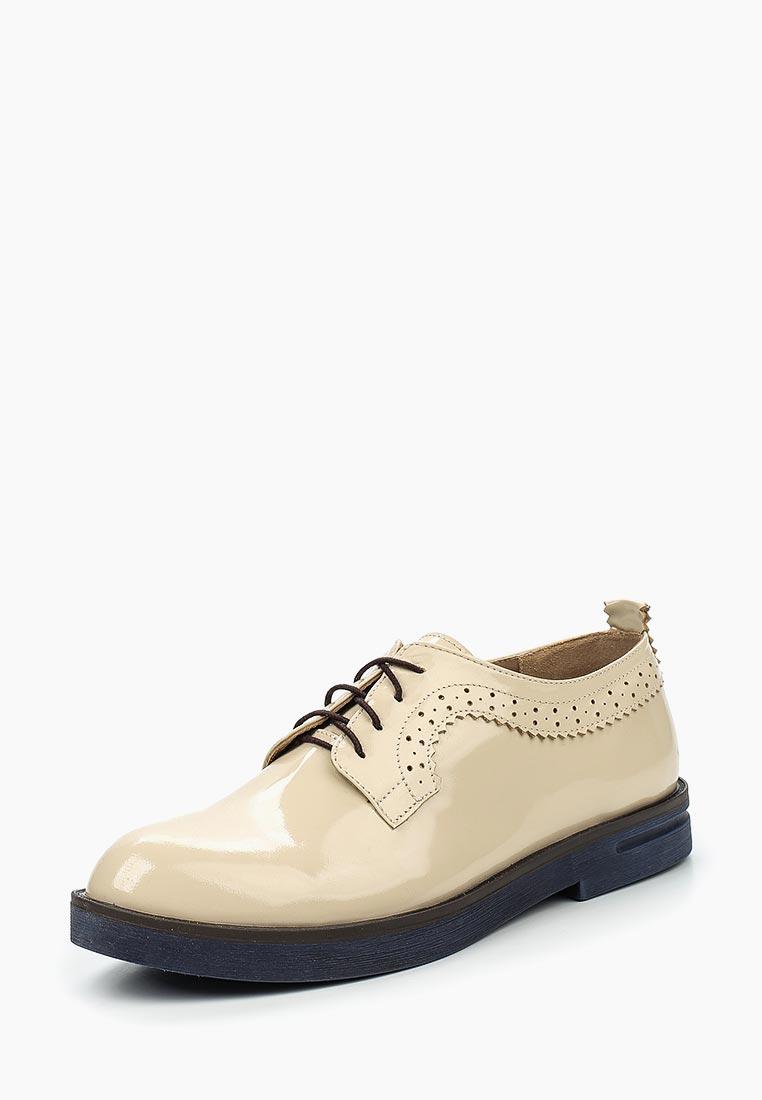 Женские ботинки Dino Ricci (Дино Ричи) 619-09-01