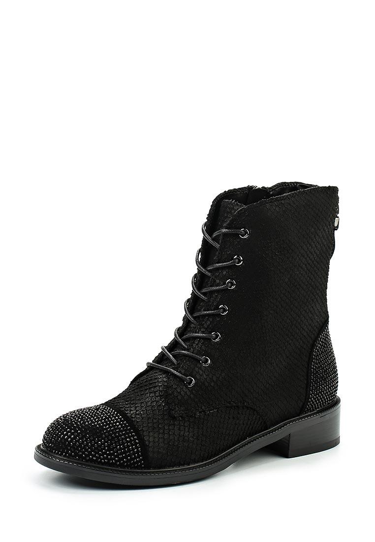 Женские ботинки Dino Ricci (Дино Ричи) 210-324-01(T)