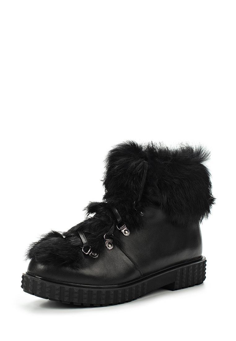 Женские ботинки Dino Ricci (Дино Ричи) 230-04-03(M)