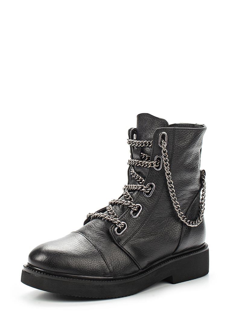 Женские ботинки Dino Ricci (Дино Ричи) 815-150-01(M)
