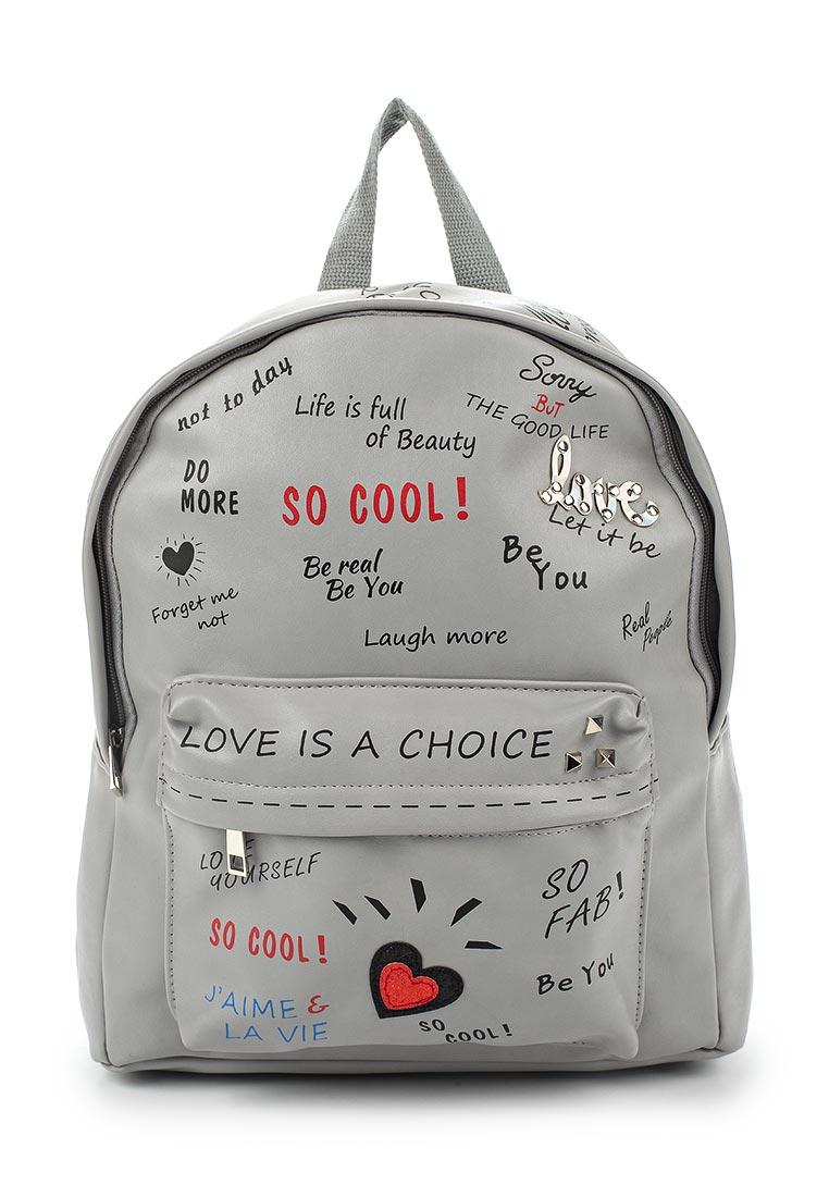 Городской рюкзак Diva 10859339