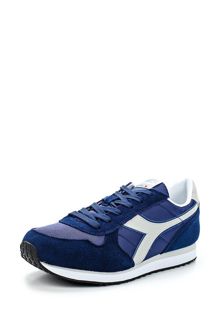 Мужские кроссовки Diadora DR101170823C7349