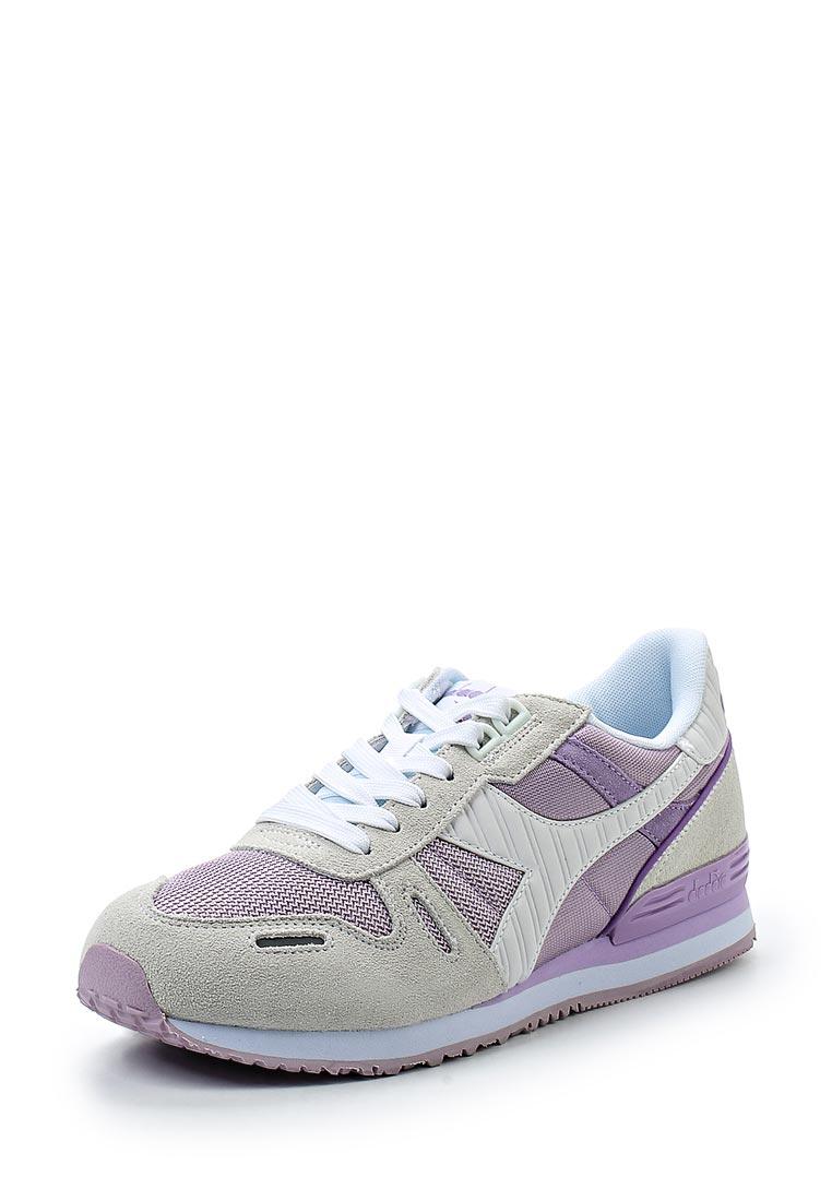 Женские кроссовки Diadora 501.160825C6657