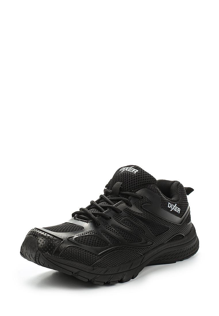 Мужские кроссовки Dixer 322-33MX-023TT