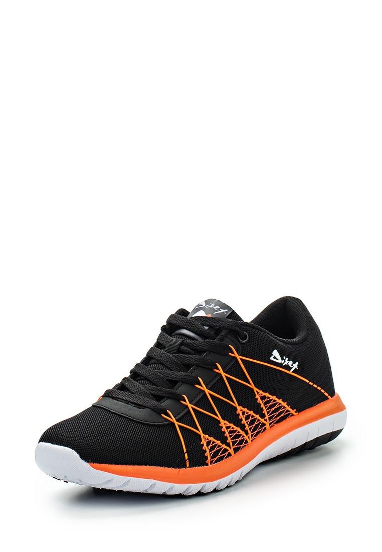 Мужские кроссовки Dixer 189-31MV-026TT