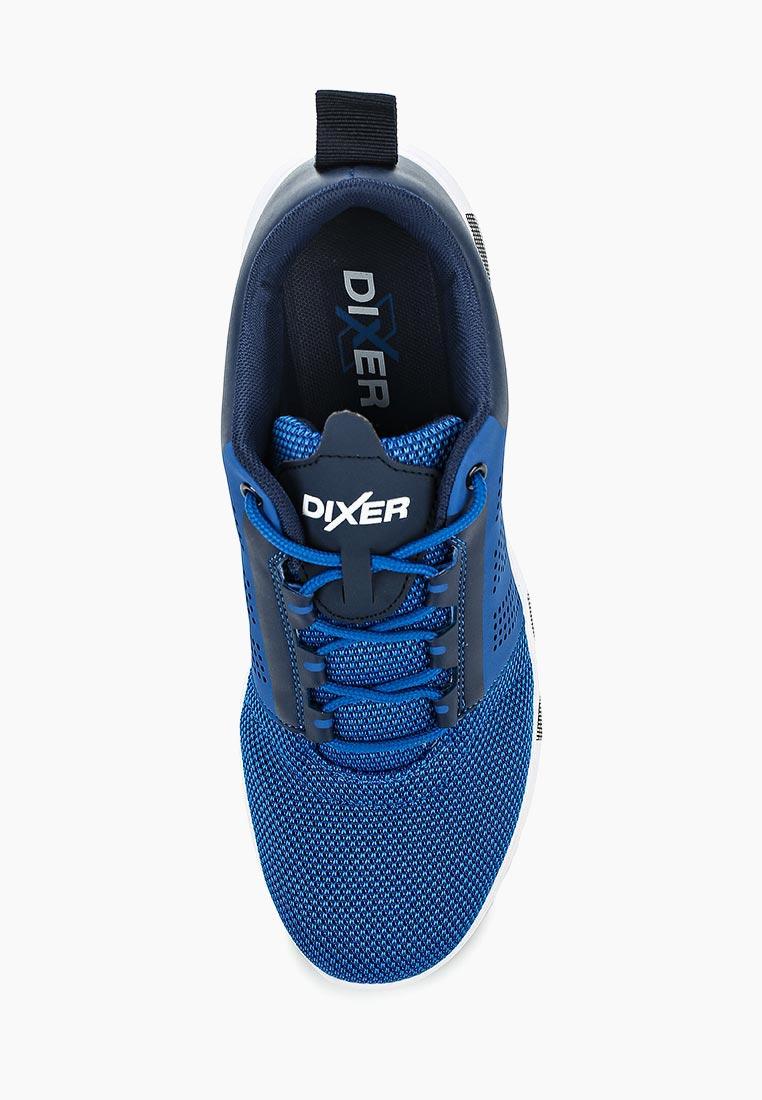 Мужские кроссовки Dixer 189-31MV-059TT: изображение 4